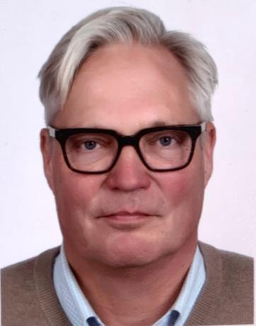 Inhaber Ralf Klaus Schröder - Ihr Team von Hauszeit